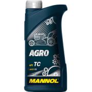 Моторное масло MANNOL Agro API TC 1л.