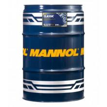 Антифриз MANNOL AG13 -75 зеленый 60Л