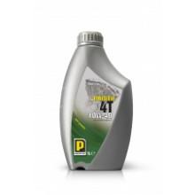 Масло моторное 4Т полусинтетическое PRISTA 4T 10W-40 1л