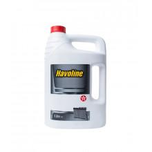 Антифриз (концентрат) Havoline XLC+B (OFO2) (ELC) 5л