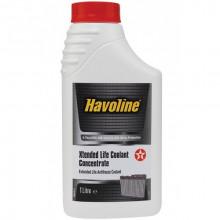 Антифриз (концентрат) Havoline XLC+B (OFO2) (ELC) 1л