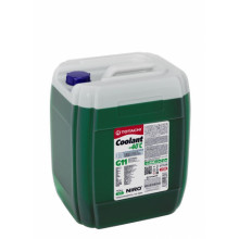 TOTACHI NIRO COOLANT Green -40C 10L