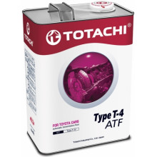 TOTACHI ATF TYPE T-4 4l