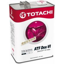 TOTACHI ATF Dex-VI 4l