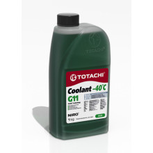 TOTACHI NIRO COOLANT Green -40C 1L