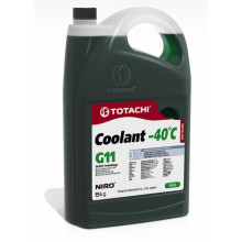 TOTACHI NIRO COOLANT Green -40C 5L