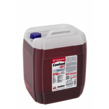 TOTACHI NIRO COOLANT Red -40C 10L
