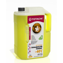 TOTACHI EXTENDED LIFE COOLANT -40 C 4l