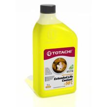 TOTACHI EXTENDED LIFE COOLANT -50 C 1l