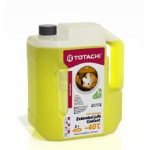 TOTACHI EXTENDED LIFE COOLANT -40 C 2l