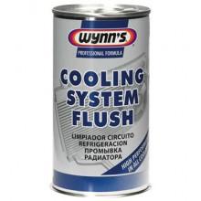 WYNNS W45944 - Промывка системы охлаждения