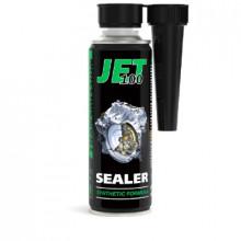 VERY LUBE JET 100 Sealer transmission (стоп-течь для механической трансмиссии) жестебанка 250мл