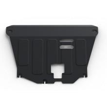 Защита картера + комплект крепежа RIVAL / 111.2846.1