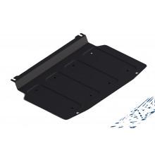 Защита картера + комплект крепежа RIVAL / 111.4003.2
