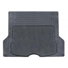 Ковер полимерный AIRLINE в багажник автомобиля универсальный, цвет - черный, размер 133х111см / ACM-RTM-06