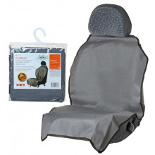Накидка защитная на переднее сиденье, 70х125 см AIRLINE / AO-PC-16