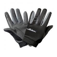 Перчатки AIRLINE механика с противоскользящим покрытием (защитные от механических повреждений ) / AWG-M-08