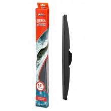 Щетка стеклоочистителя AIRLINE 360 мм зимняя AWB-W-360 / AWB-W-360