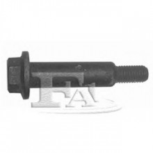FA1 Болт крепления глушителя M10/15x71мм