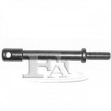 FA1 Болт крепления глушителя M8/10x89мм