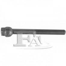 FA1 Болт крепления глушителя M7/7x66мм