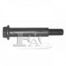AUTOPARTNER Болт крепления глушителя Длина [мм]57 Размер резьбыM10