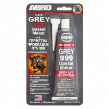 Герметик прокладочный ABRO серый 85 г / 9ABR