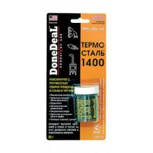 Герметик DONE DEAL термостойкий до 1400С 85 г / DD6799