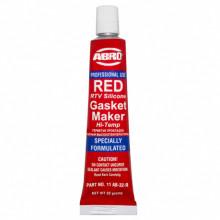 Герметик прокладочный ABRO красный 32 г / 11AB32R