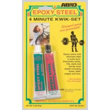 Клей ABRO эпоксидный 2-х компонентный 57 г / ES507