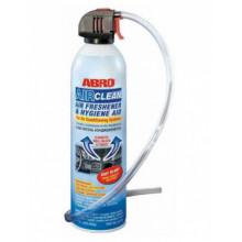 Очиститель кондиционера ABRO аэрозоль 255 мл / AC100