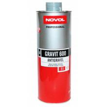 Антикор серый под пистолет MS GRAVIT 600 NOVOL 1 л / 37811