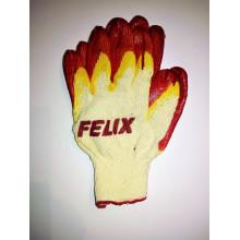 410060011 Перчатки FELIX с двойным латексным покрытием