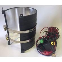 Подогреватель топливного фильтра диаметр M-Tex, 73-88 мм (высокий под VW T5)