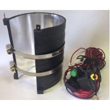Подогреватель топливного фильтра M-Tex, диаметр 90-107 мм