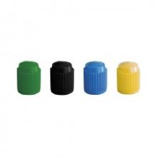 Колпачок для вентиля желтый 0401-0023-276 PERFECT EQUIPMENT