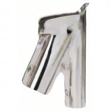 Насадка для промышленного фена сварочная наклонная 9 мм 1609201798 BOSCH