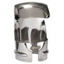 Насадка для промышленного фена рефлекторная 33 х 32 мм 1609390453 BOSCH