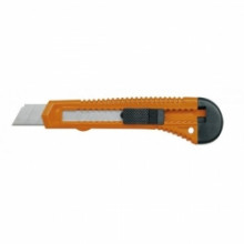Нож канцелярский, 18 мм VOREL 76180