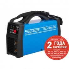 Инвертор сварочный 5-200 А MMA-204 SOLARIS