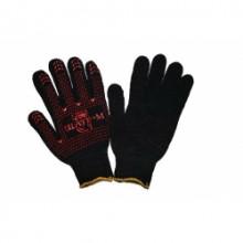 Перчатки черные GLOVERS PROFI-5/7.5
