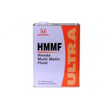 0826099904 Трансмиссионное масло HONDA ULTRA HMMF, 4л