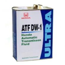 0826699964 Трансмиссионное масло HONDA ATF DW-1 ULTRA, 4л