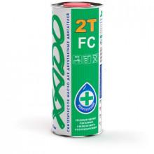 XADO Atomic Oil 2T FC 1L