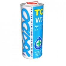 XADO Atomic Oil TC W3 1L