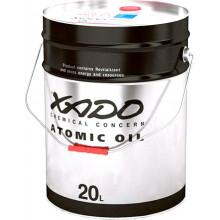 XADO Atomic Oil 2T FC 20L