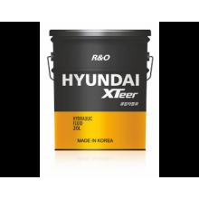 Жидкость гидравлическая 1120301 XTeer R&O 32 20л