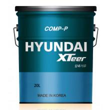 Жидкость гидравлическая 1120311 XTeer COMP-P 100 20л