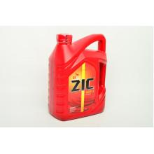 ZIC ATF 3 (4L) жидкость гидравлическая! для АКПП\GM Dexron III, Ford Mercon, Allison C-4